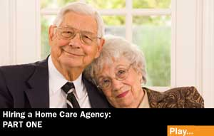 Homecare1 Living Well Videos