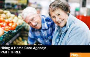 Homecare3 Living Well Videos