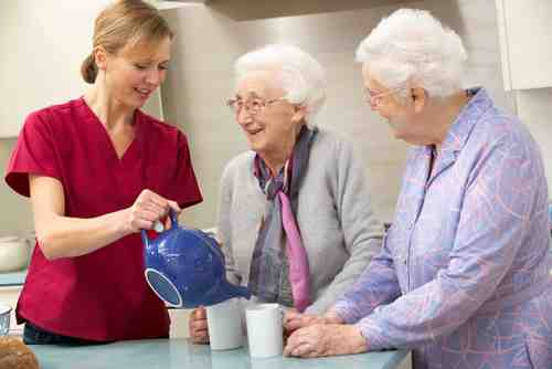 Caring For Senior Citizens When a Senior Citizen Needs
