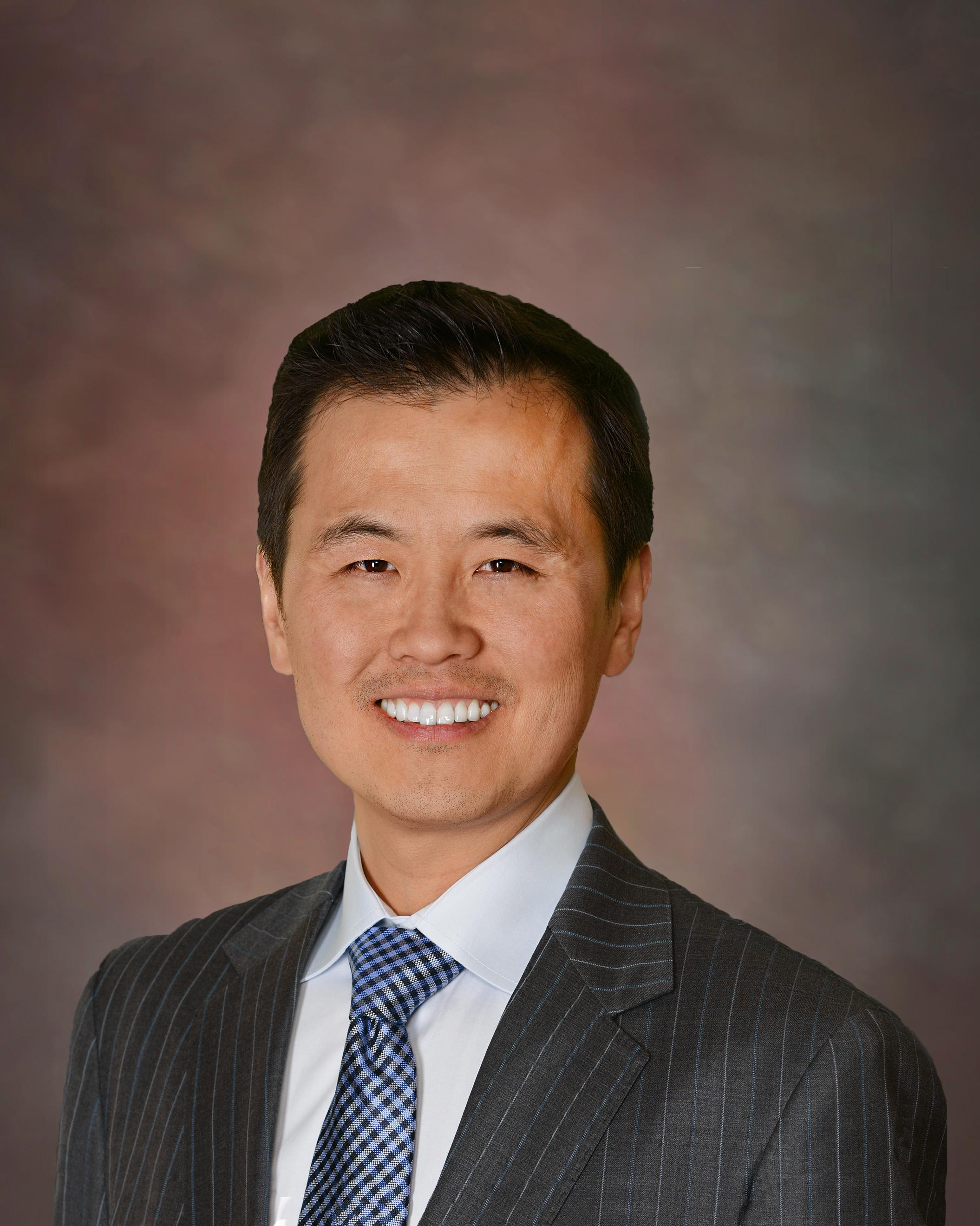 Lumia Health CEO