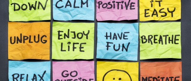 Simple Ways to Manage Your Stress - LIVING WELL Magazine