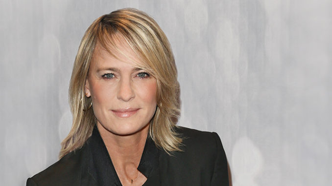 Robin Wright  In a Class of Her Own - bc338fc48
