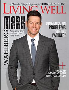 Living Well Magazine November/December 2020